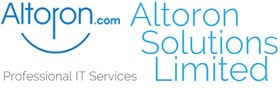 Altoron Solutions Limited